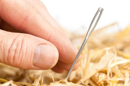 finding-a-needle-in-a-haystack