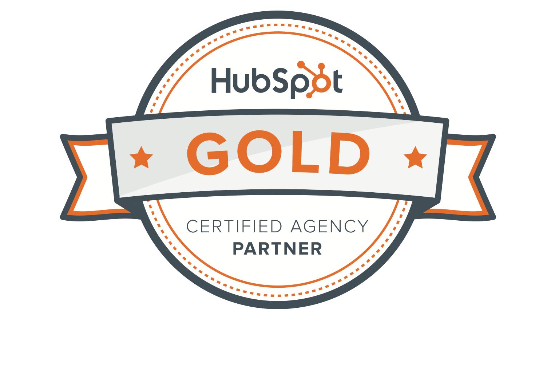 careers hubspot gold certified agency partner
