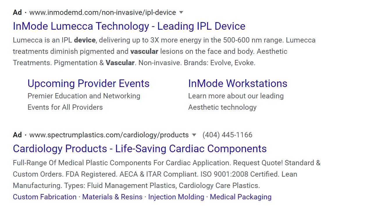 Google-Ad_Med-Device-Pillar
