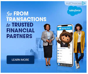 Retargeting Ads by Salesforce