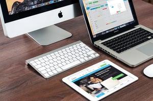 medical device websites