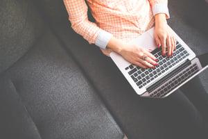 blogging for medical devices