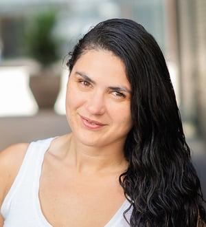 Alexandra Mollon Headshot