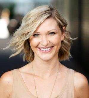 Monica Evans Headshot
