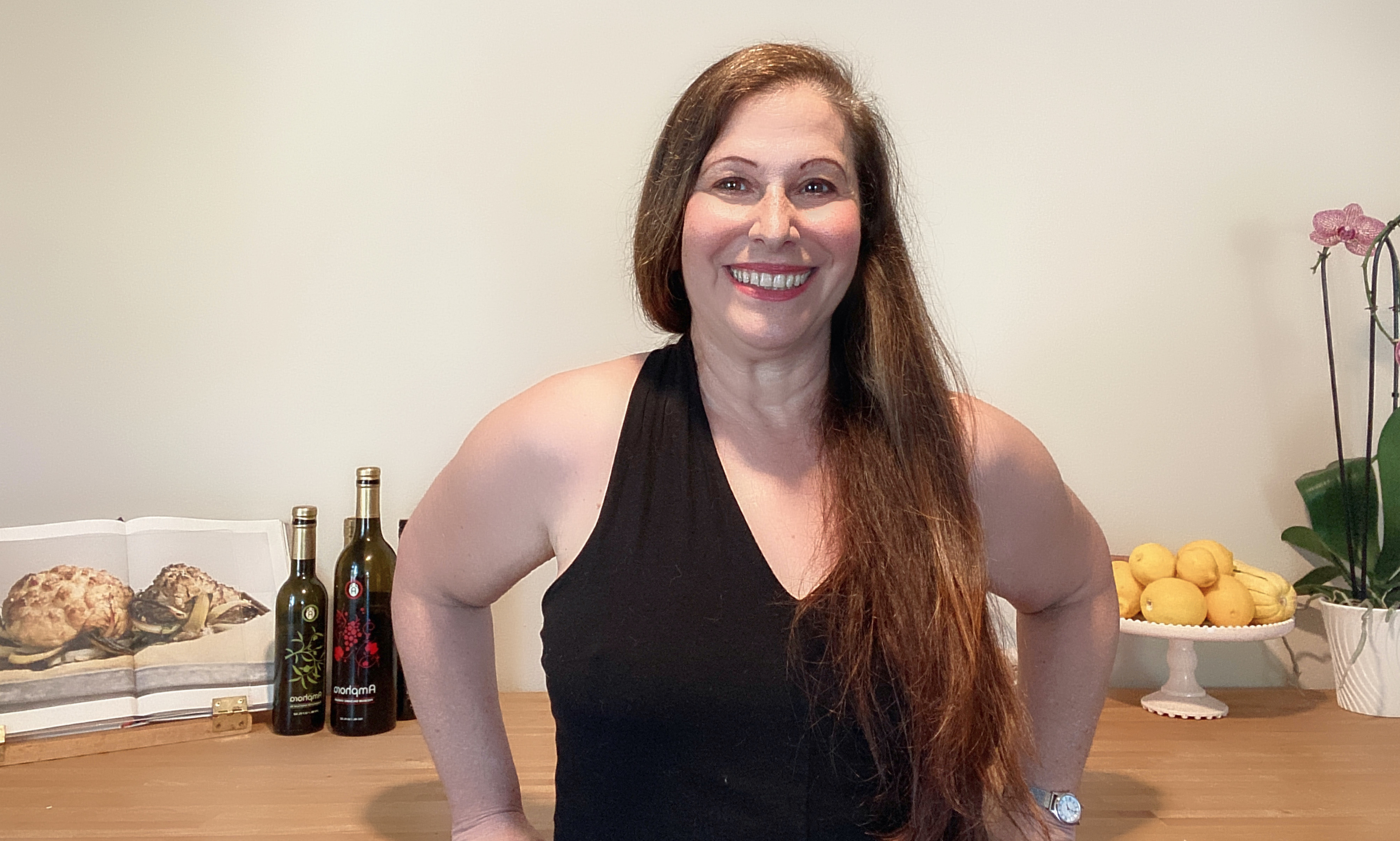 Episode 18:Making the Transition Into SaaS Marketing with Stacy Schulist, Restaurant Branding and Marketing Expert