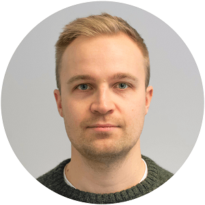 Episode 6:The Value of Social Proof with Arttu Haho, CEO of USA, Trustmary