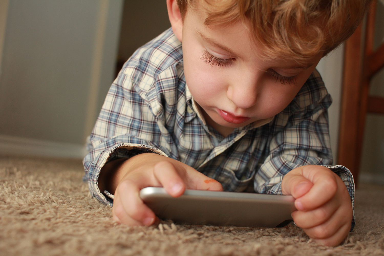 Messenger Kids: Is This Helpful or Harmful to Our Kids?