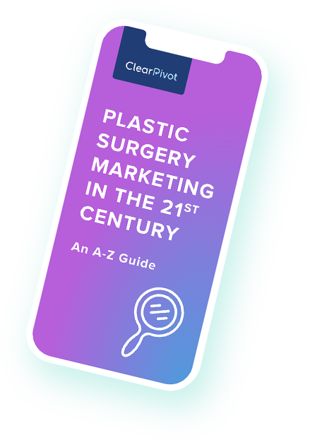 Plastic surgery marketing guide